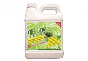 bio drain and septic cleaner
